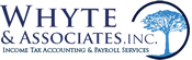 Whyte & Associates, Inc.