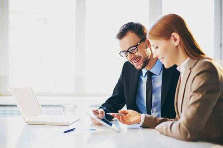 Necessities for accountants to assist small business owners near Rancho Cucamonga, CA