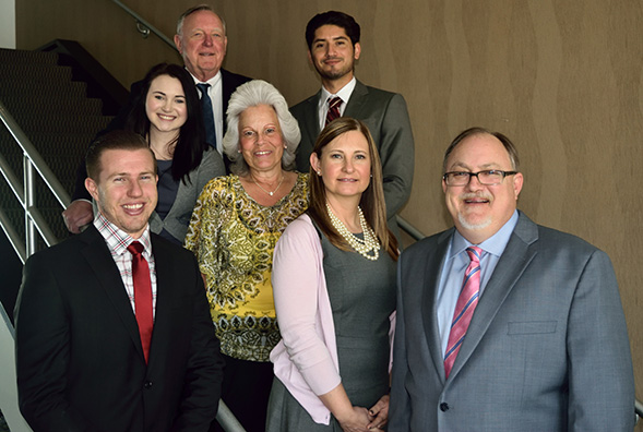 Whyte & Associates Team