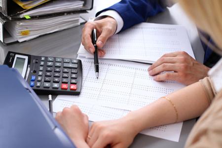 professional audit services