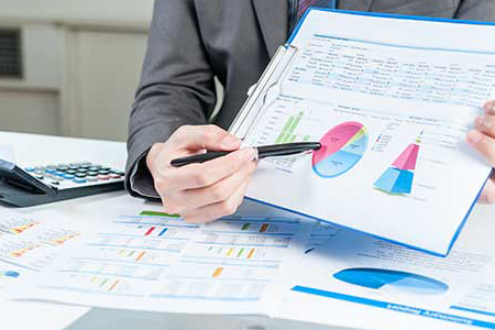 professional audit services rancho cucamonga