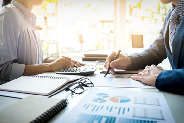 Bookkeeping for Small Business in Rancho Cucamonga area