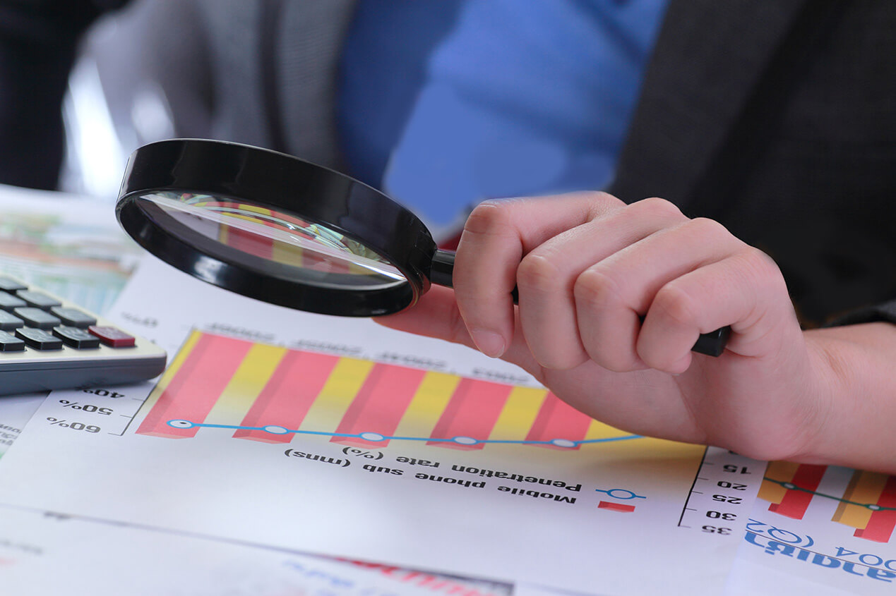 Professional Accounting Firm Offers Proven and Trusted Audit Services Near Fontana, Ca Area