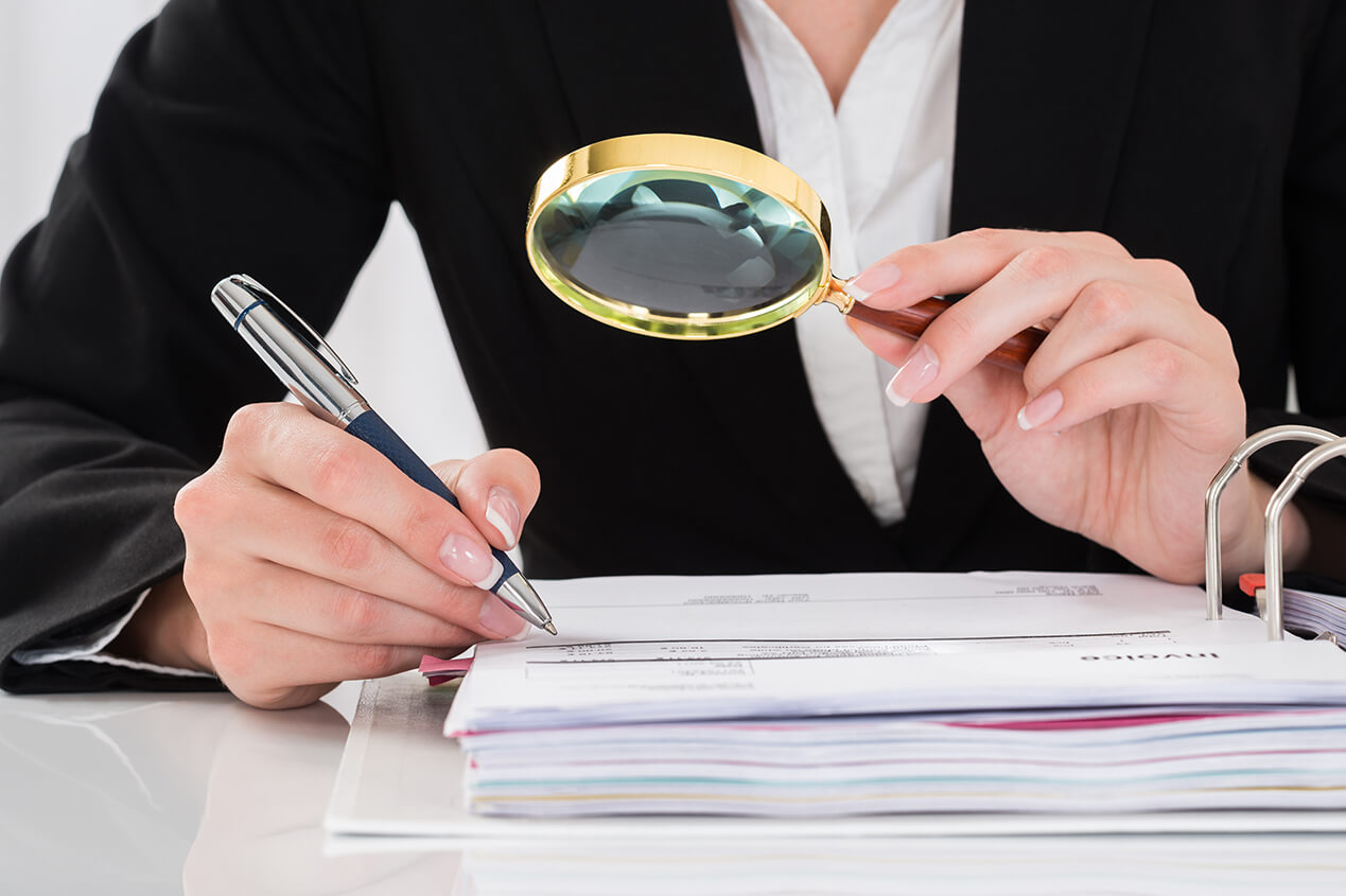 Business Audit Professionals at Whyte & Associates Inc in Rancho Cucamonga Area