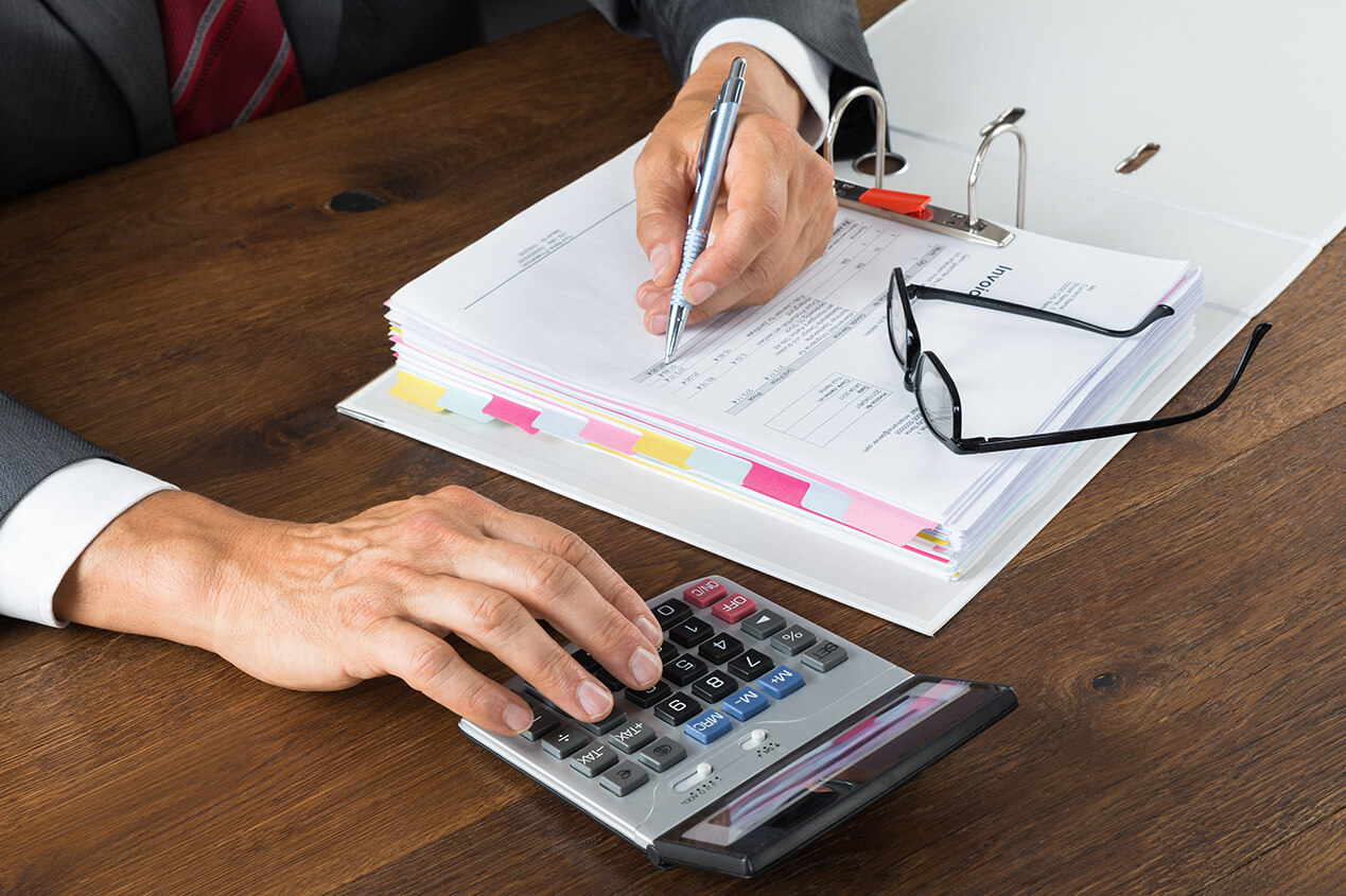 Auditing Services at Whyte & Associates in Rancho Cucamonga CA Area