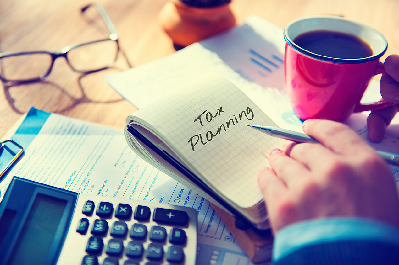 Business Tax Planning Services at Whyte & Associates in Rancho Cucamonga Area