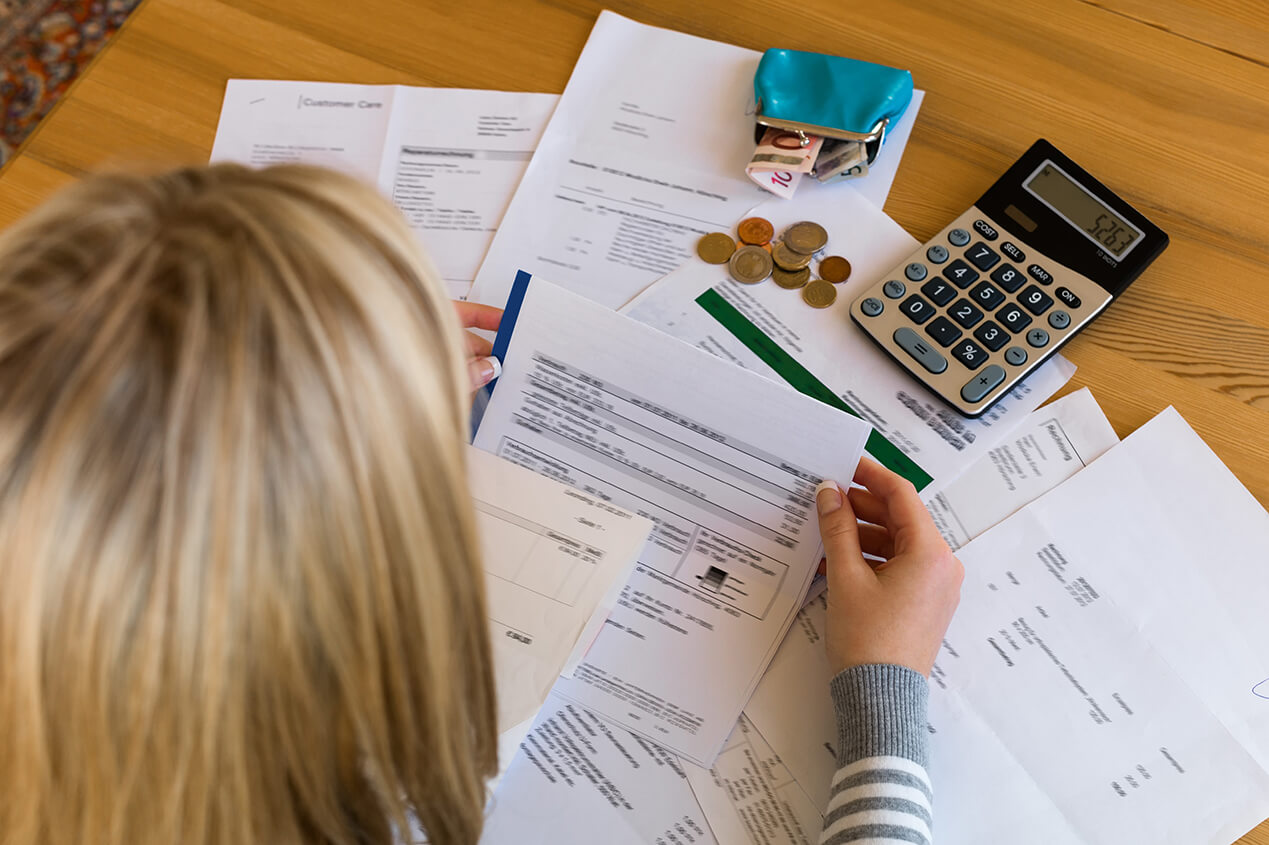 Personal Tax Services at Whyte & Associates in Rancho Cucamonga Area