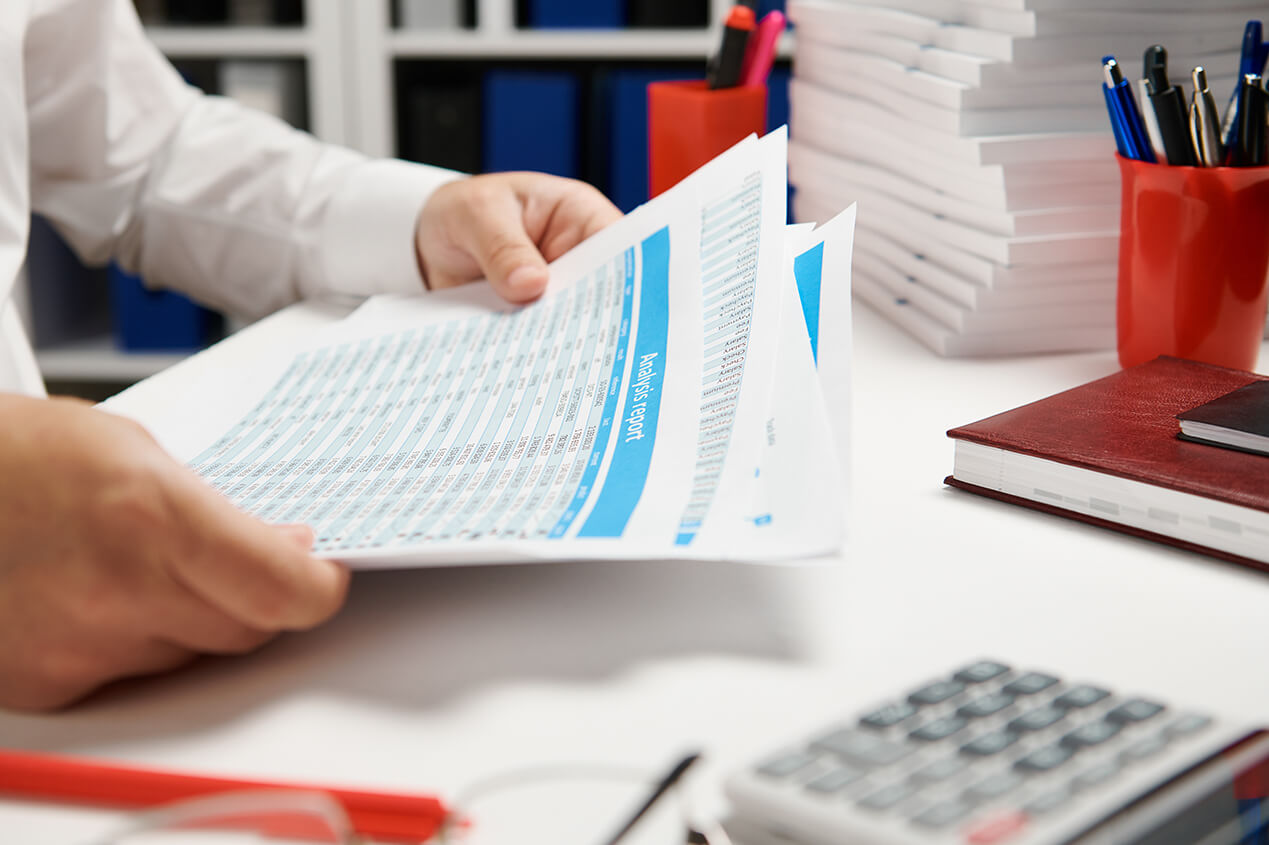 Quality Bookkeeping at Whyte & Associates in Rancho Cucamonga CA Area