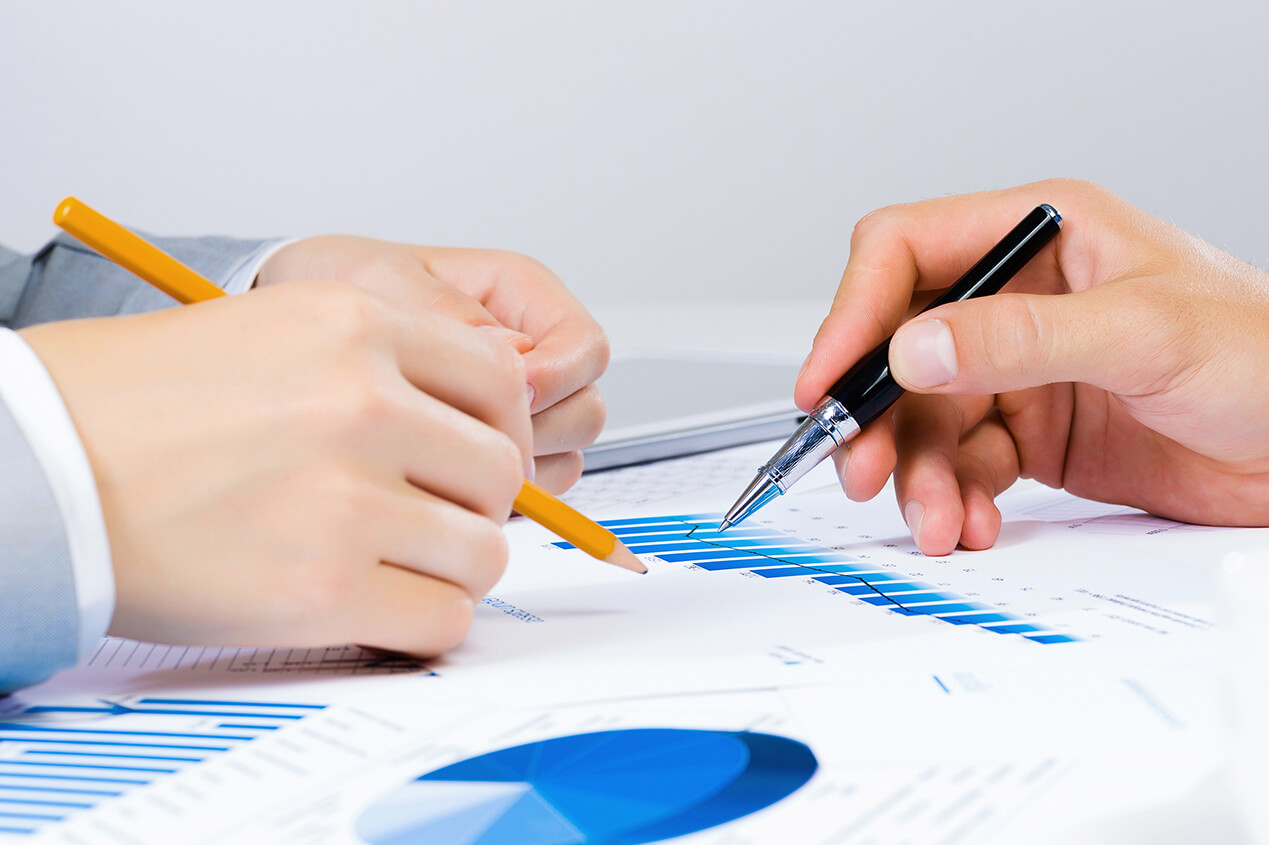 """More than """"number-crunchers"""": How Your Firm Benefits from Professional Bookkeeping in Rancho Cucamonga Area"""