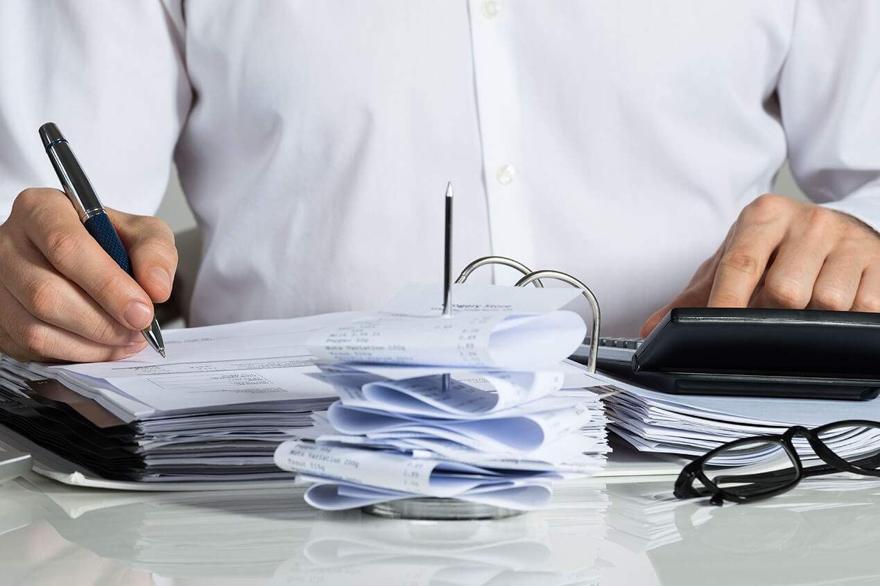The Power of a Good Tax Accountant in Rancho Cucamonga Area: Three-plus Benefits