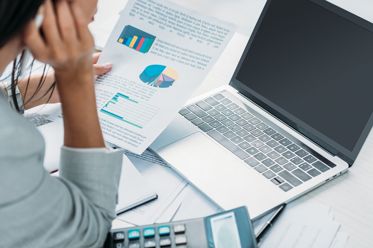 """Why Quality Bookkeeping Matters for the Long, Healthy """"life"""" of Your Rancho Cucamonga Area Business"""