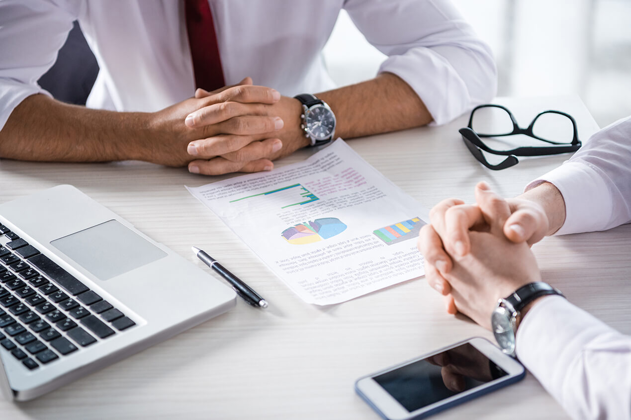 Business And Finance Consulting Services in Rancho Cucamonga Area