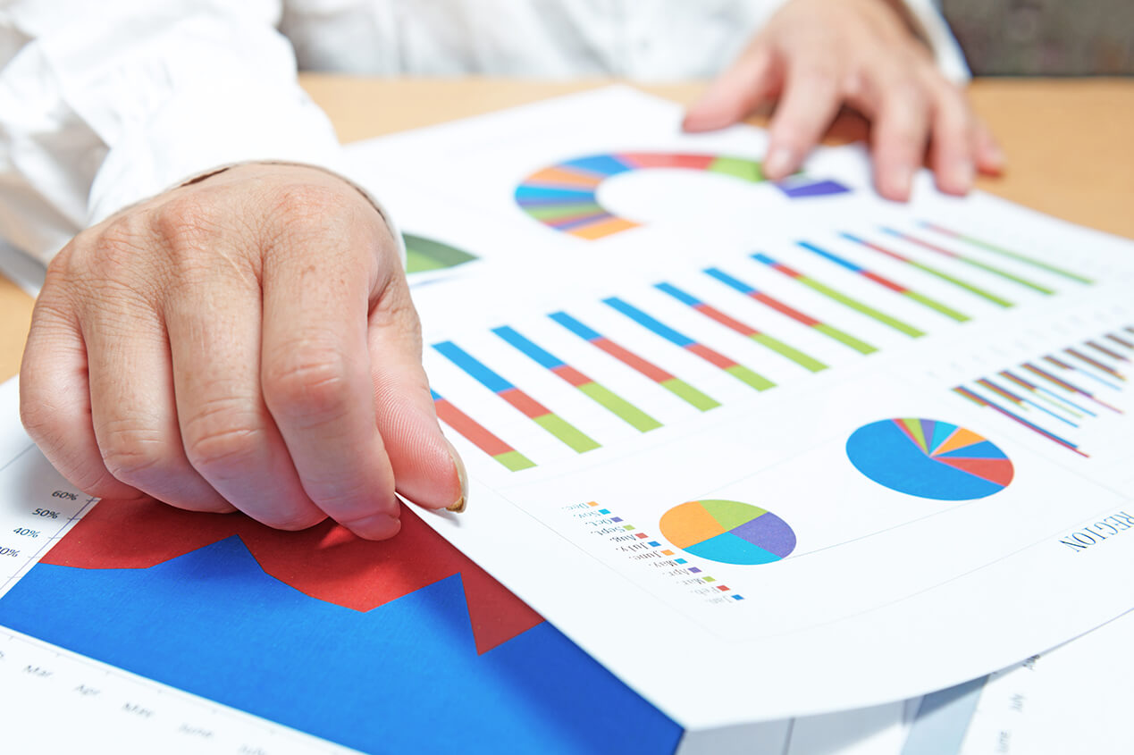 Business Tax Audit Services at Whyte & Associates Inc. in Rancho Cucamonga Area
