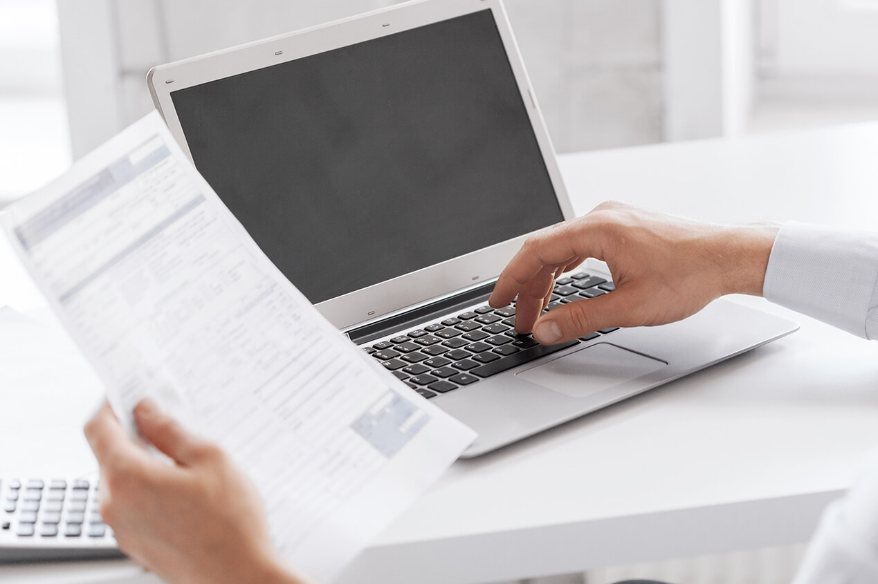 Corporate Bookkeeping Services at Whyte & Associates Inc. in Rancho Cucamonga Area