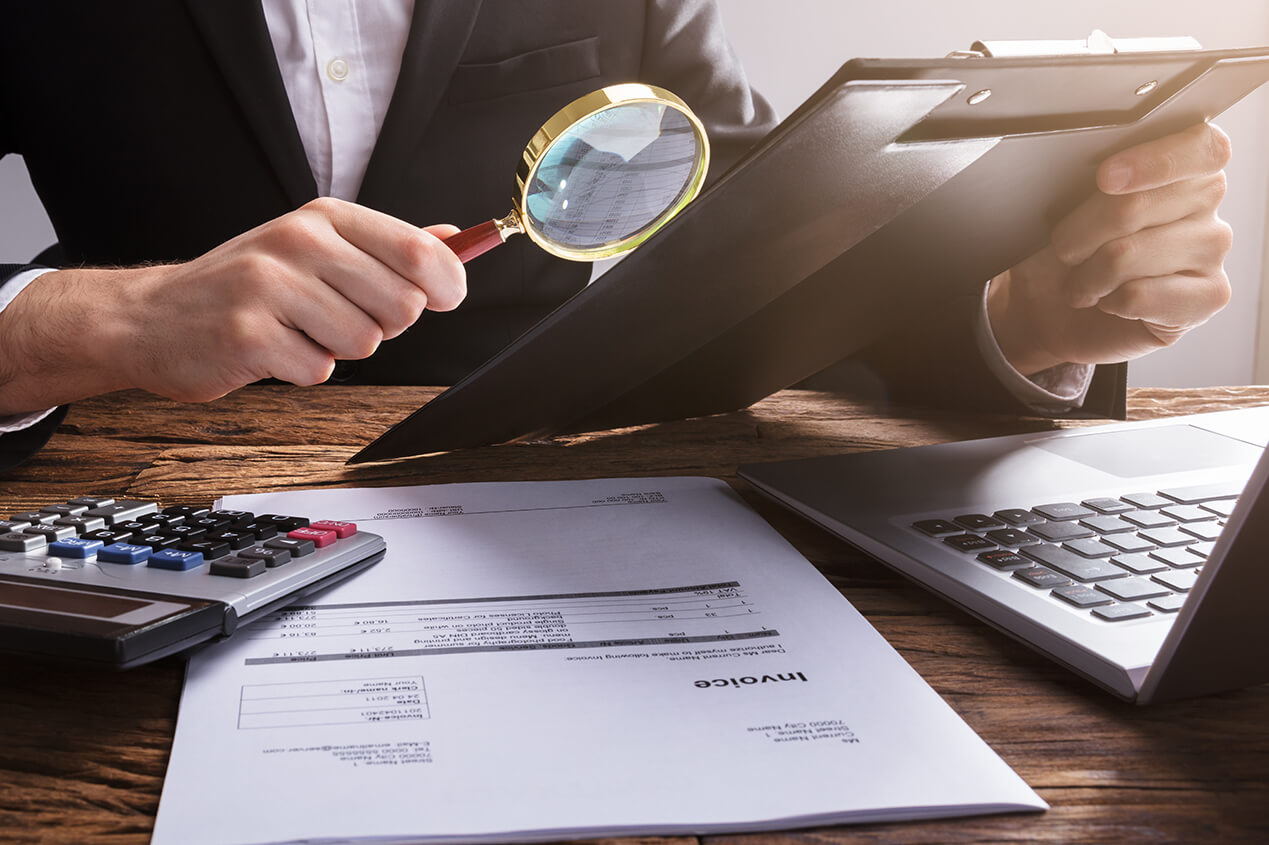Audit Services for Business in Rancho Cucamonga Area