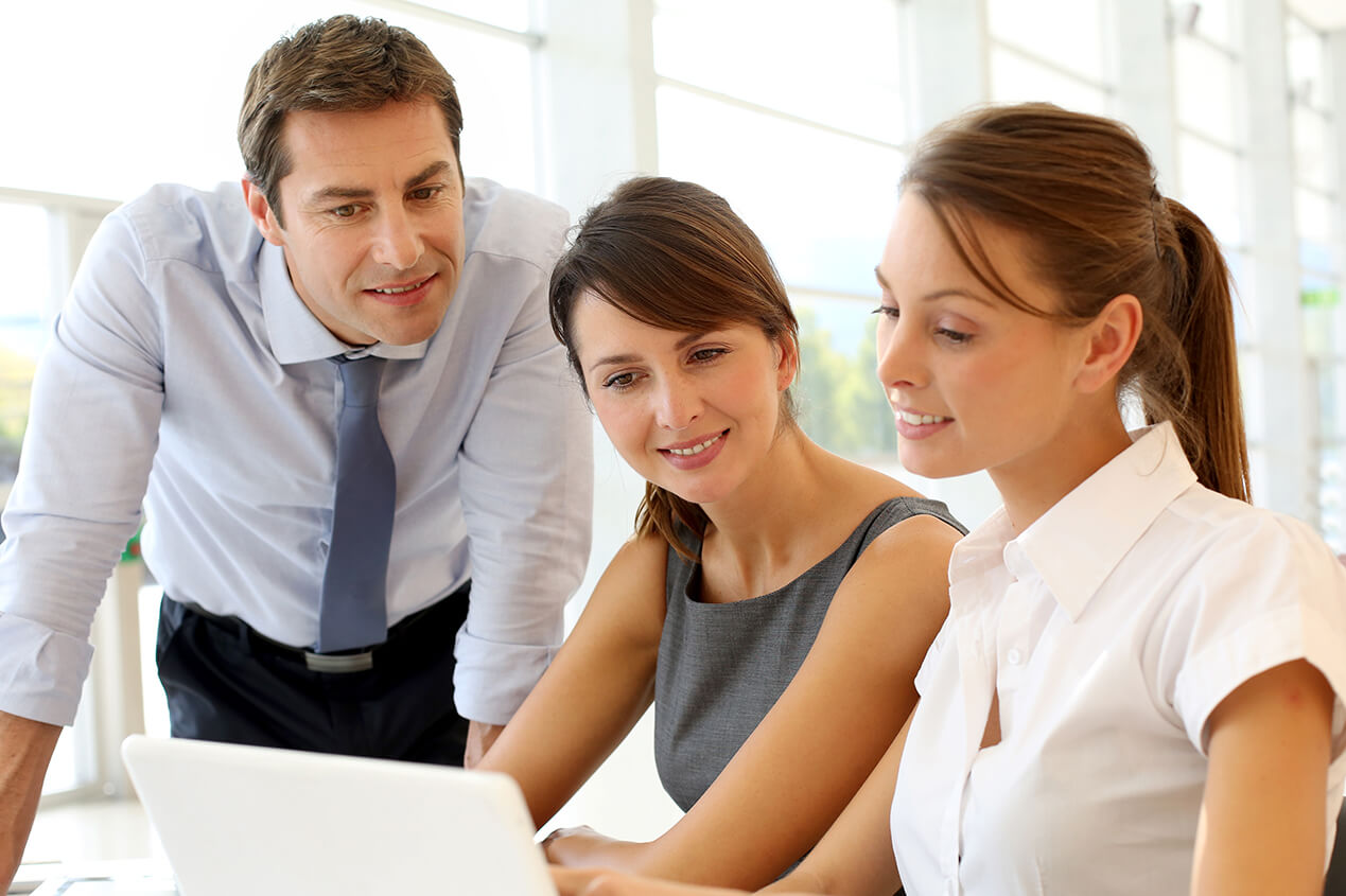 Financial Business Consulting in Rancho Cucamonga Area