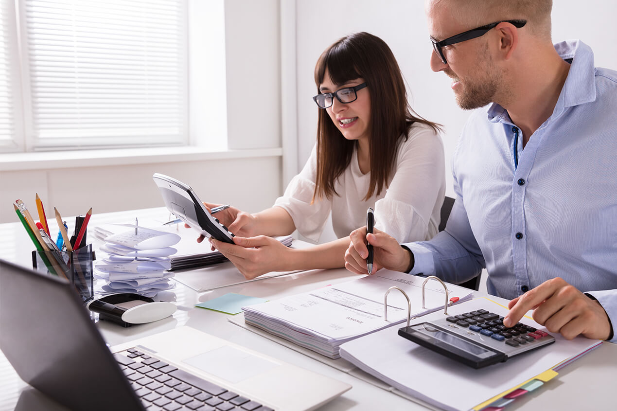 Find a Tax Accountant in Rancho Cucamonga Area